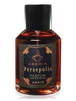 Persepolis Ambrè Arshia Parfums für Frauen und Männer