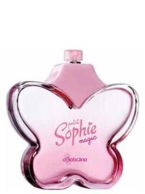 Petit Sophie Magic O Boticário für Frauen