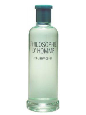 Philosophie D'Homme Energie Novaya Zarya für Männer