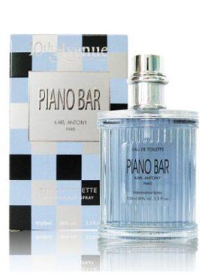 Piano Bar 10th Avenue Karl Antony für Männer
