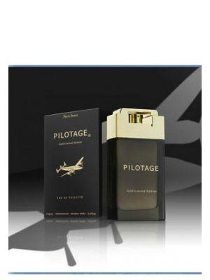 Pilotage Yves de Sistelle für Männer