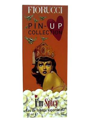 Pin Up I M Spicy Fiorucci für Frauen