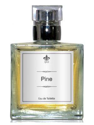 Pine 1907 für Frauen und Männer