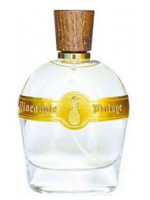 Pineapple Vintage Intense Parfums Vintage für Frauen und Männer
