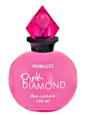 Pink Diamond Fiorucci für Frauen