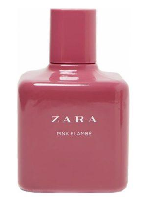 Pink Flambe Zara für Frauen