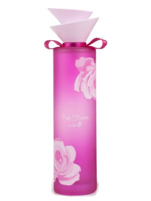 Pink Flower Aquolina für Frauen