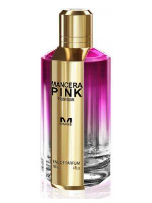 Pink Prestigium Mancera für Frauen