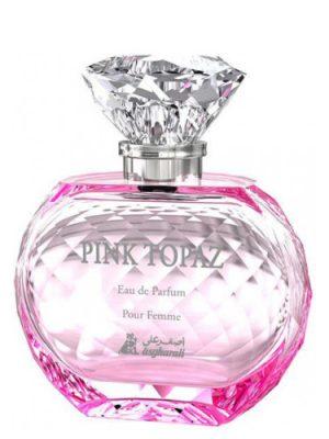 Pink Topaz Asgharali für Frauen