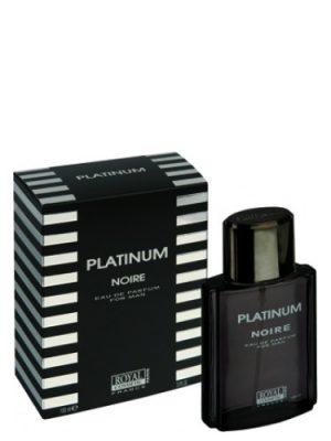 Platinum Noir Royal Cosmetic für Männer