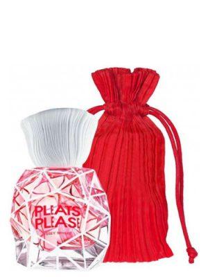 Pleats Please Eau de Parfum Issey Miyake für Frauen