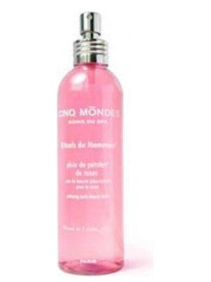 Pluie de Pétales de Roses Cinq Mondes für Frauen