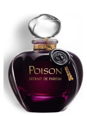 Poison Extrait de Parfum Christian Dior für Frauen