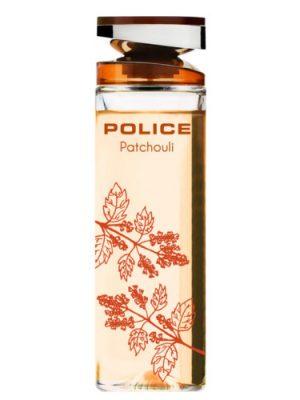 Police Patchouli Police für Frauen