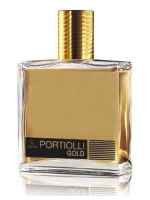 Portiolli Gold Jequiti für Männer