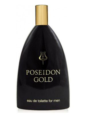 Poseidon Gold Instituto Espanol für Männer