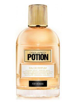 Potion for Women DSQUARED² für Frauen