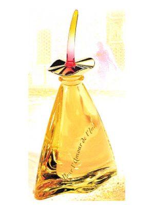 Pour L'Amour de L'Inde ID Parfums für Frauen