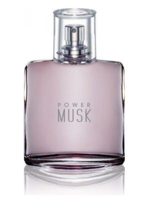 Power Musk Oriflame für Männer