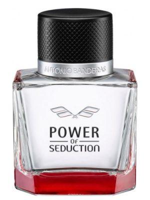 Power Of Seduction Antonio Banderas für Männer