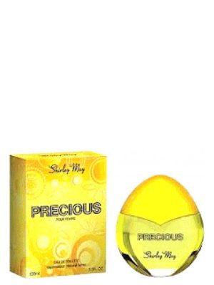 Precious Shirley May für Frauen