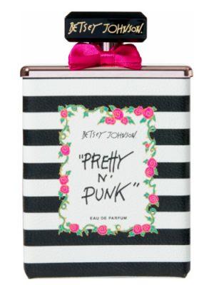 Pretty n' Punk Betsey Johnson für Frauen