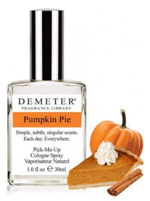 Pumpkin Pie Demeter Fragrance für Frauen und Männer