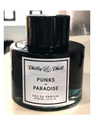 Punks In Paradise Philly&Phill für Frauen und Männer