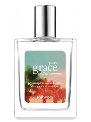 Pure Grace Endless Summer Philosophy für Frauen