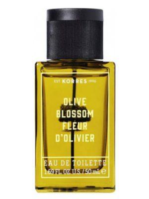 Pure Greek Olive Blossom Korres für Frauen und Männer
