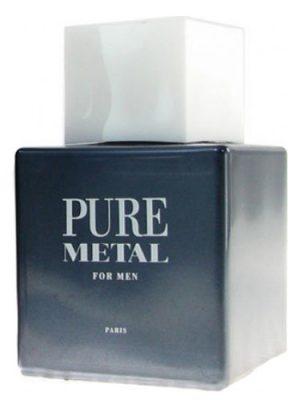 Pure Metal for Men Karen Low für Männer