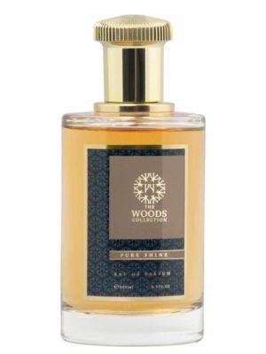 Pure Shine The Woods Collection für Frauen und Männer