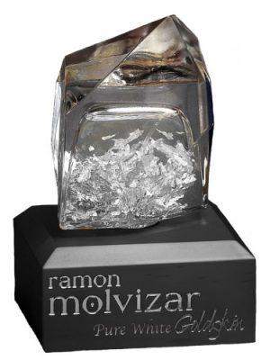 Pure White Goldskin Ramon Molvizar für Frauen und Männer