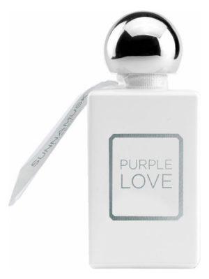 Purple Love Sunnamusk für Frauen