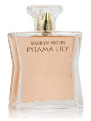 Pyjama Lily Marilyn Miglin für Frauen