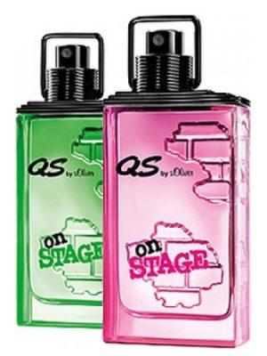QS by s.Oliver On Stage Male s.Oliver für Männer