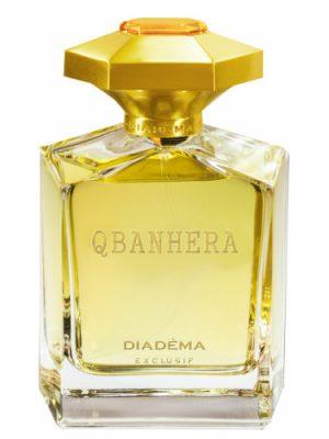 Qbhanera Diadema Exclusif für Frauen