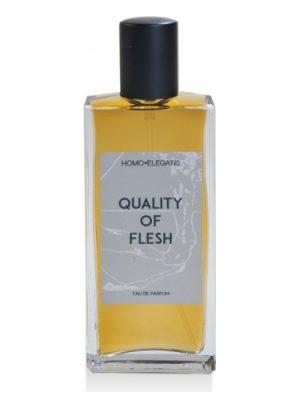 Quality Of Flesh Homoelegans für Frauen und Männer