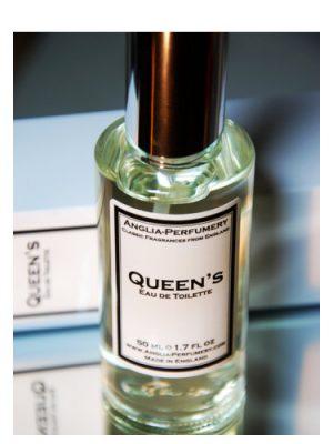 Queen's Anglia Perfumery für Frauen