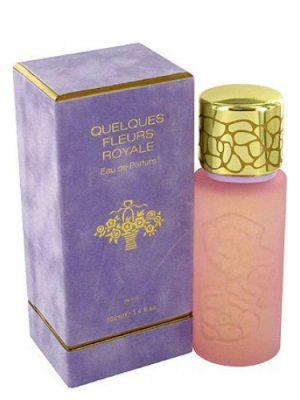 Quelques Fleurs Royale Houbigant für Frauen