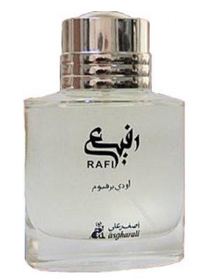 Rafi Asgharali für Männer