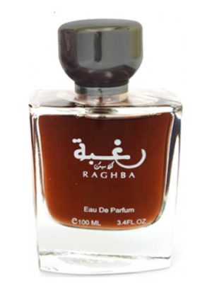 Raghba Classic Lattafa Perfumes für Frauen und Männer