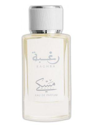Raghba Muski Lattafa Perfumes für Frauen und Männer