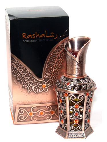 Rasha Rasasi für Frauen und Männer