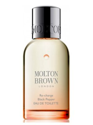 Re-charge Black Pepper Molton Brown für Männer