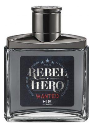 Rebel Hero Wanted Mango für Männer