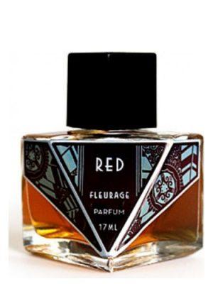 Red Botanical Parfum Fleurage für Frauen
