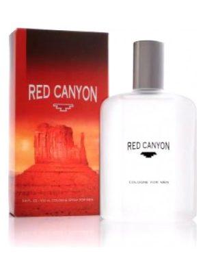 Red Canyon Tru Fragrances für Männer