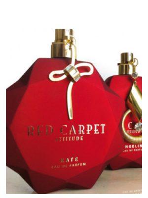 Red Carpet Attitude Jennifer Lola Mood Parfums für Frauen