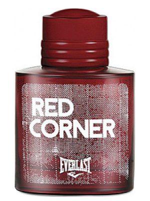 Red Corner Everlast für Männer
